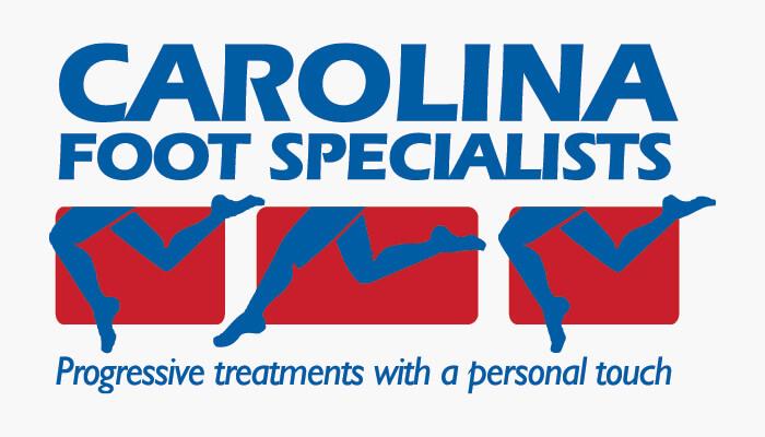 Logo-CarolinaFootSpecialists